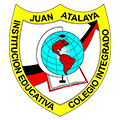 Institución Educativa Colegio Integrado Juan Atalaya